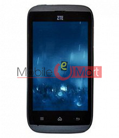 Touch Screen Digitizer For ZTE n799d Blade Eg