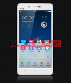 Touch Screen Glass For Vivo X5Max