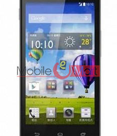 Touch Screen Digitizer For BenQ T3
