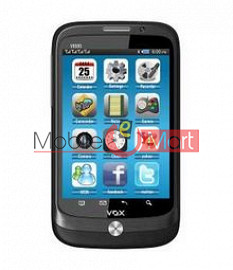 Touch Screen Digitizer For VOX Mobile V8500