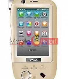 Touch Screen Digitizer For Vox DV 20