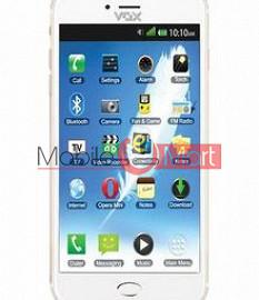Touch Screen Digitizer For VOX Mobile V6666