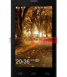 Touch Screen Digitizer For Arise Czar A40