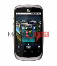 Touch Screen Digitizer For Fly Swift