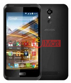 Touch Screen Digitizer For Archos 45 Neon