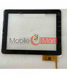 Touch Screen Digitizer For Maxtouuch 9.7 inch Android 4.0 Tablet PC