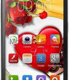 Touch Screen Digitizer For White Cherry Mi3