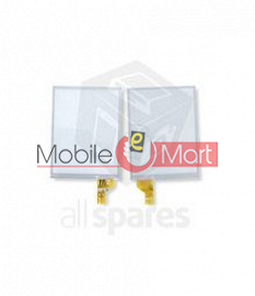 Touch Screen Digitizer For HP iPAQ 2190B