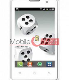 Touch Screen Digitizer For Jivi JSP 11