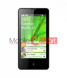 Touch Screen Digitizer For Chilli A730