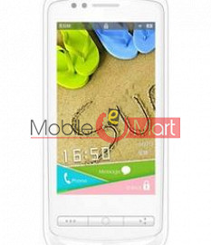 Touch Screen Digitizer For Forme Forever F520