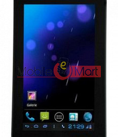 Touch Screen Digitizer For Ambrane AC
