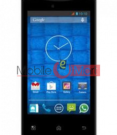 Touch Screen Digitizer For Nuvo Blue ND40