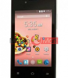 Touch Screen Digitizer For Nuvo Alpha NS35