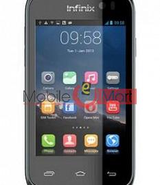 Touch Screen Digitizer For Infinix Surf Smart 2 X352