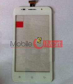 Touch Screen Digitizer For Prestigio MultiPhone 4322 Duo
