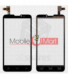 Touch Screen Digitizer For Prestigio MultiPhone 5300 Duo