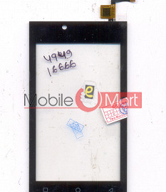Touch Screen Digitizer For Lyf Flame 7