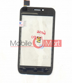 Touch Screen Digitizer For LYF FLAME 6 LS-4005