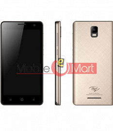 Touch Screen Digitizer For Itel it1508 Plus