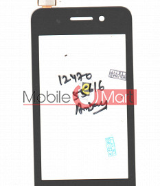 Touch Screen Digitizer For Itel A11