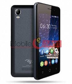 Touch Screen Digitizer For Itel it1409