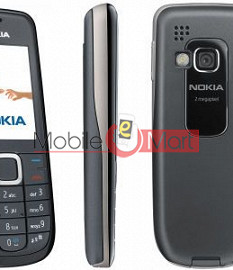 Mobile Phone Body for Nokia 3120 Classic