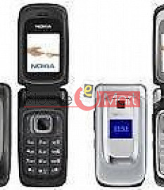 Nokia 6085 Mobile Phone Body Panel Faceplate Housing Frame