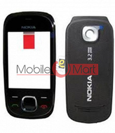 Full Body Housing Panel Faceplate For Nokia 7230 Mobile Phone