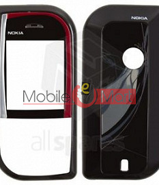 Faceplate Housing Body Panel For Nokia 7610 Mobile Phone