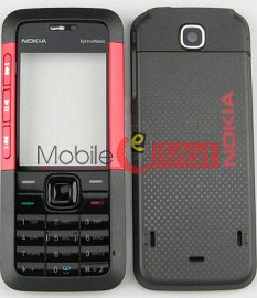 Nokia 5310 Mobile Phone Full Body Panel Housing Fascia Faceplate