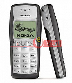 Full Body Panel Nokia 1100 Mobile Phone Housing Fascia Faceplate