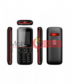 Spice M5115 Full Body Panel Housing Fascia Faceplate Mobile Phone