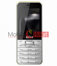 Full Body Panel Housing Fascia Faceplate For Spice M5350 Elite Mobile Phone