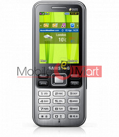 Full Body Housing Panel Faceplate For Samsung C3322 Mobile Phone