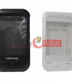 Full Body Panel Samsung Champ C3303 Mobile Phone Housing Fascia Faceplate