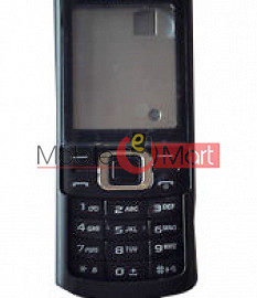 Full Body Panel Samsung C3010 Mobile Phone Housing Fascia Faceplate