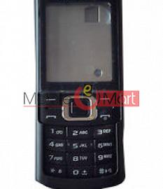 Full Body Panel Samsung C3010 Mobile Phone Housing Fascia Faceplate