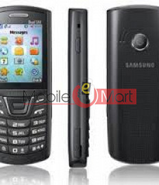Full Body Panel Samsung E2152 Mobile Phone Housing Fascia Faceplate