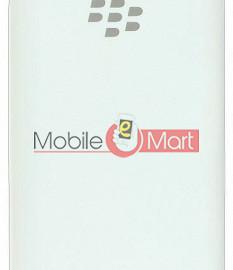 Battery Back Cover  for Blackberry Pearl 3G 9100 White