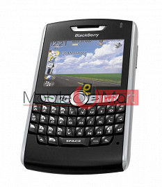 Mobile Phone Body for Blackberry 8800