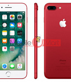 Lcd Display With Touch Screen Digitizer Panel For iPhone 7 Plus