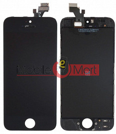 Lcd Display With Touch Screen Digitizer Panel For iPhone 5