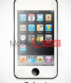 Lcd Display+Touch Screen Digitizer Panel For Apple iPod touch 3rd
