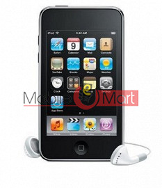 Lcd Display+Touch Screen Digitizer Panel For Apple iPod touch 2nd