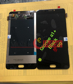 Lcd Display With Touch Screen Digitizer Panel For Gionee A1 Plus