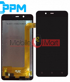 Lcd Display+Touch Screen Digitizer Panel For Gionee P5 Mini