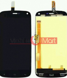 Lcd Display+Touch Screen Digitizer Panel For Gionee Elife E3