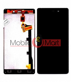 Lcd Display+Touch Screen Digitizer Panel For Gionee Elife E6