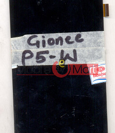 Lcd Display+Touch Screen Digitizer Panel For Gionee Pioneer P5W